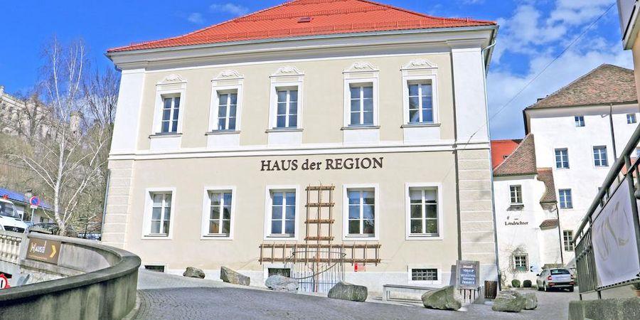 Haus Der Region