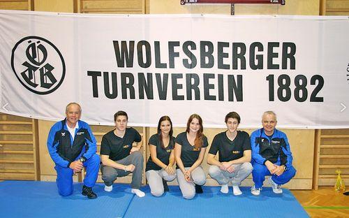 Wolfsberger Turnverein