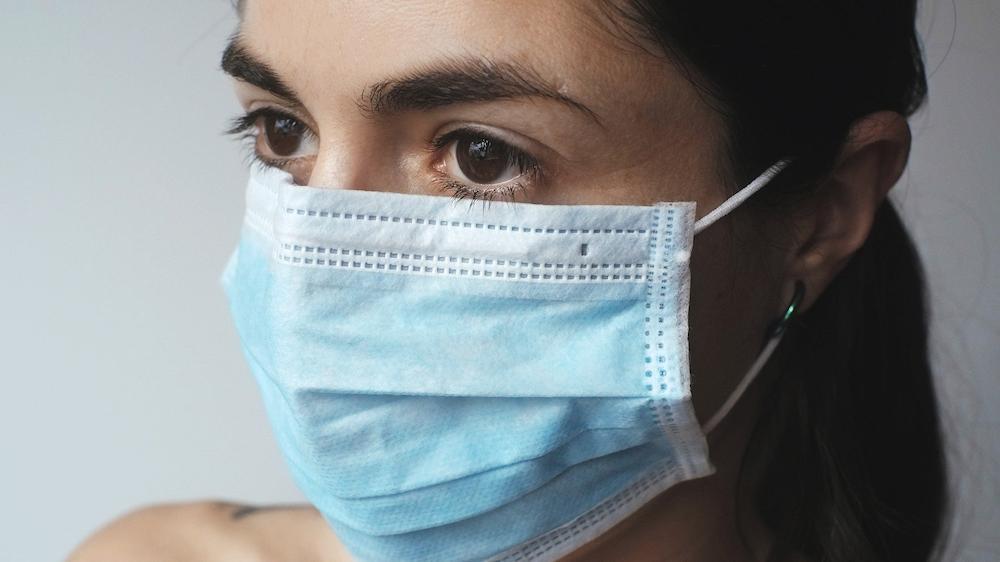 Schutzmasken Pflicht