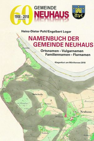 Präsentation des Namenbuches