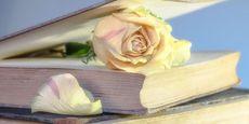 Buch über die Königin der Blumen und ihre Prinzen