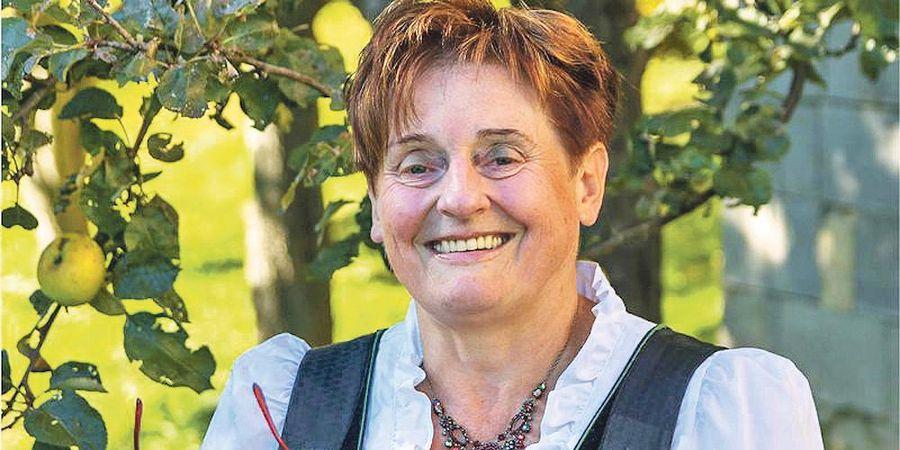 Edith Kienzl Unterkärntner Nachrichten