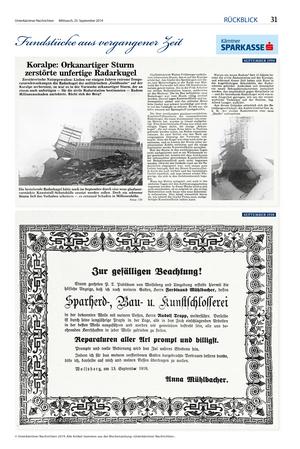 Ältere Artikel